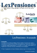 LexPensiones Avanzado 2014 y 2006 $125.00  (FullVersion)